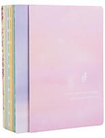 Недорогие -10 пак M&G HAPY0064 Записная книжка 38 простыни A5