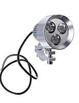 Недорогие -1 шт. Мотоцикл / Автомобиль Лампы 15 W 1200 lm 3 Светодиодная лампа Фары дневного света Назначение Универсальный / Toyota / Honda Все модели Все года