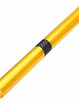 Недорогие -12x48 дюймов золотой автомобиль светлый оттенок виниловая пленка самоклеящаяся наклейка наклейка