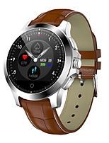 Недорогие -Indear W8 Умный браслет Android iOS Bluetooth Smart Спорт Водонепроницаемый Пульсомер ЭКГ + PPG Секундомер Педометр Напоминание о звонке Датчик для отслеживания активности
