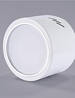 Недорогие -1 комплект 12 W 720 lm 24 Светодиодные бусины Простая установка Новый дизайн Потолочный светильник LED освещение для шкафчиков LED даунлайт Холодный белый Естественный белый Белый 220-240 V