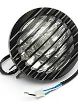 Недорогие -1 шт. H4 Мотоцикл Лампы 60 W 1 Галогенная лампа Налобный фонарь Назначение Toyota / Mercedes-Benz / Honda Все модели Все года