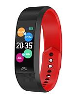 Недорогие -Indear F6 Умный браслет Android iOS Bluetooth Smart Спорт Водонепроницаемый Пульсомер Педометр Напоминание о звонке Датчик для отслеживания активности Датчик для отслеживания сна Сидячий Напоминание