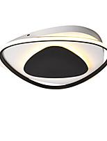 Недорогие -Оригинальные Потолочные светильники Рассеянное освещение Окрашенные отделки Металл Несколько цветов, Защите для глаз, LED 110-120Вольт / 220-240Вольт