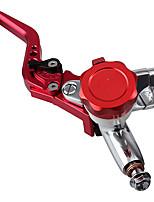 Недорогие -7/8-дюймовый руль мотоцикла гидравлический цилиндр или тормозной рычаг сцепления