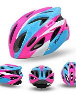 Недорогие -BAT FOX Взрослые Мотоциклетный шлем BMX Шлем 18 Вентиляционные клапаны Легкий вес Формованный с цельной оболочкой ESP+PC Виды спорта На открытом воздухе Велосипедный спорт / Велоспорт Мотоцикл -