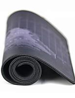 Недорогие -LITBest игровой коврик / Основной коврик для мыши 40*80*2 cm Резина Square