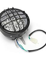 Недорогие -12v передний светодиодный свет фар для квадроцикла ATV 4 Wheeler Go Kart Roketa Sunl Taotao