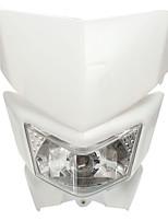 Недорогие -1 шт. Проводное подключение Мотоцикл Лампы 35 W 1 Налобный фонарь Назначение Toyota / Honda / BMW Все года