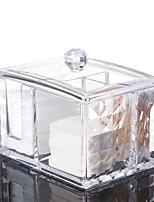 Недорогие -Свадебные прием / На каждый день Акрил / Экологичный материал Коробочки для колец / Практичные сувениры / Обустройство дома Креатив - 1 pcs