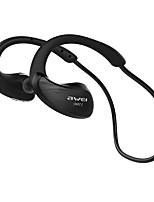 Недорогие -AWEI A885BL В ухе Беспроводное Наушники наушник пластик Спорт и фитнес наушник наушники