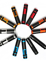 Недорогие -Мотоцикл Ручки для ручек Регулируется Полный углерод 1 пара (правая и левая) Назначение Suzuki Все модели Все года