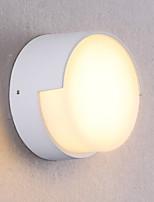 Недорогие -Новый дизайн Современный современный Настенные светильники В помещении Металл настенный светильник 85-265V 5 W