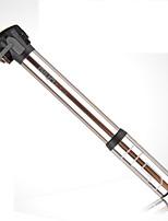 Недорогие -GIYO Велосипедные насосы CO2 Мини-велосипедный насос Велосипедный напольный насос с манометром Компактность Ультралегкий (UL) Пригодно для носки Легкие материалы Назначение
