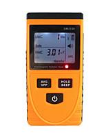Недорогие -OEM GM3120 Измеритель мощности 1-1999V/m、0.01-19.99μT Удобный / Измерительный прибор / Беспроводной