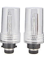 Недорогие -ксеноновые лампы d2s автомобильные ксеноновые фары dc 12v 35w