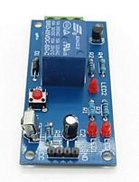 Недорогие -1-канальный инфракрасный пульт дистанционного управления релейный модуль и переключатель 5 В