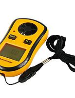 Недорогие -OEM GM8908 Анемометр 0 to 30(m/s) Удобный / Измерительный прибор