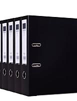 Недорогие -6 pcs deli 33180 Папки файлов A4 Custom Label