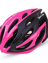 Недорогие -BAT FOX Взрослые Мотоциклетный шлем / BMX Шлем 18 Вентиляционные клапаны Сетка от насекомых, Формованный с цельной оболочкой ESP+PC Виды спорта