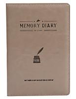 Недорогие -1 пак M&G APYH8970 Perfect Bond Notebook 124 простыни A5