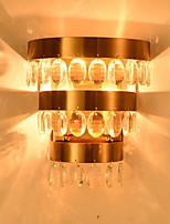 Недорогие -Cool Современный современный Настенные светильники В помещении настенный светильник 220-240Вольт