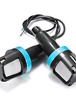 Недорогие -2pcs Проводное подключение Мотоцикл Лампы 3 W 1200 lm Лампа поворотного сигнала Назначение Toyota / Mercedes-Benz / Honda Все года
