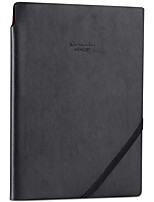 Недорогие -1 упаковка гастронома 22215 96 листов проволочной тетради в стиле ретро в винтажном стиле с держателем ручки