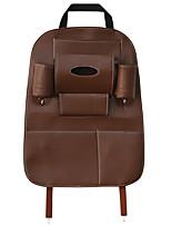 Недорогие -Органайзеры для авто Мешки для хранения Фольга / Искусственная кожа Назначение Универсальный Все года Все модели