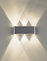 Недорогие -Новый дизайн Ретро Настенные светильники В помещении Металл настенный светильник 85-265V 5 W