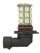 Недорогие -4.5w 27smd 5050 лампочек 9005 hb3 противотуманные фары дневного света 270-300lm