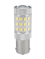 Недорогие -1 шт. 1156 Автомобиль Лампы 4.8 W SMD 2835 650 lm 36 Светодиодная лампа Противотуманные фары / Фары дневного света / Налобный фонарь Назначение Все года