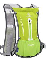 Недорогие -20 L Рюкзаки Гидратация рюкзак - Легкость Пригодно для носки На открытом воздухе Пешеходный туризм Восхождение Походы Нейлон Пурпурный Зеленый Синий