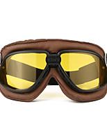 Недорогие -мотоцикл скутер пилот шлем очки очки мотокросс анти-уф очки