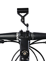 Недорогие -Удлинитель велоруля Горный велосипед / На открытом воздухе / Велосипедный спорт / Велоспорт Прочный Aluminum Alloy Черный