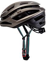Недорогие -Kingbike Взрослые Мотоциклетный шлем BMX Шлем 25 Вентиляционные клапаны Легкий вес Сетка от насекомых Формованный с цельной оболочкой ESP+PC Виды спорта