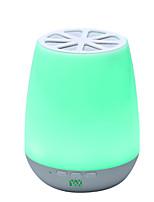Недорогие -ywxlight® управление мобильным приложением смарт-динамик bluetooth light красочный цвет прикроватный столик лампа звук атмосфера ночной свет