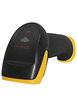 Недорогие -XTIOT XT-6410 Сканер штрих-кода сканер Беспроводной 433 Гц КМОП