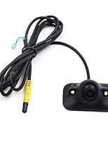 Недорогие -Нет экрана (выход на APP) Неприменимо 480TVL 720 x 480 1/4 дюймовый CMOS PC7030 Проводное 170° Автомобильный реверсивный монитор Водонепроницаемый / Автоматическое конфигурирование для Автомобиль