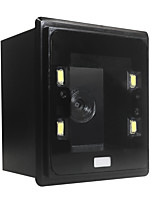 Недорогие -XTIOT XT-2003 Сканер штрих-кода сканер USB 2.0 Естественный свет + светодиод КМОП