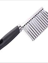 Недорогие -Нержавеющая сталь / железо Формы для нарезки Инструменты Кухонная утварь Инструменты Для овощного 1шт