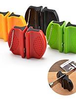 Недорогие -ABS Устройство для заточки ножей Портативные Кухонная утварь Инструменты Необычные гаджеты для кухни