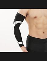 Недорогие -Защитная экипировка Стреч Ультратонкий Наращивание мышц Аэробика и фитнес Тренировка в тренажерном зале Разрабатывать Для