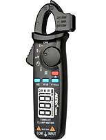 cheap -CM82 Clamp Meter High-precision Digital Anti-burning Small Automatic Range Universal Meter AC/DC Clamp Meter Portable