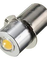 Недорогие -1pcs Автомобиль Лампы 1 W 65 lm Светодиодная лампа Внутреннее освещение Назначение Универсальный / Volkswagen / Toyota 9-3 Все года