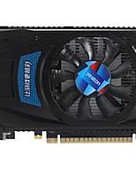 Недорогие -YESTON Video Graphics Card RX550 МГц 6000GHz МГц 2 GB / 128 бит GDDR5