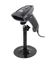 Недорогие -JEPOD JP-B2 Сканер штрих-кода Переносной сканер USB 2.0 Свет лазера 300 DPI