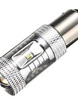 Недорогие -1pcs BAY15D(1164) Автомобиль Лампы 30 W 600 lm Светодиодная лампа Противотуманные фары / Фары дневного света / Лампа поворотного сигнала Назначение Все года
