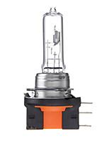 Недорогие -2pcs H15 Автомобиль Лампы 15 W Галогенная лампа Налобный фонарь Назначение Универсальный / Volkswagen / Toyota Все года