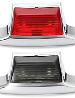 Недорогие -1pcs Проводное подключение Мотоцикл Лампы 6 Светодиодная лампа Задний свет Назначение Универсальный / Mercedes-Benz / Honda Все модели Все года